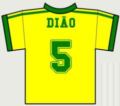 brazilian player name