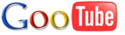 google youtube joint logo