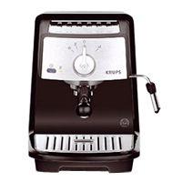 maquina cafe krups